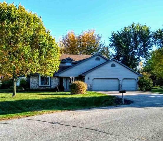 W5625 Mark Court, Appleton, WI 54915 (#50231461) :: Ben Bartolazzi Real Estate Inc