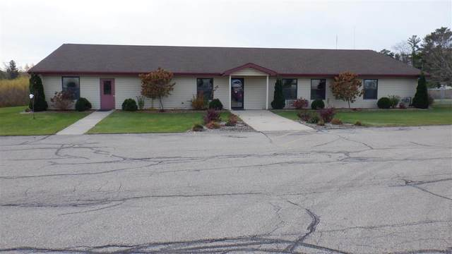 N5364 Mbc Drive, Shawano, WI 54166 (#50231462) :: Town & Country Real Estate