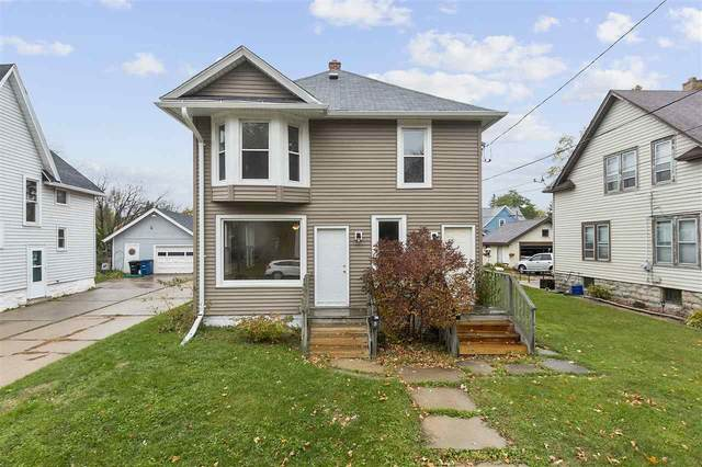1519 Jefferson Street, Oshkosh, WI 54901 (#50231467) :: Ben Bartolazzi Real Estate Inc