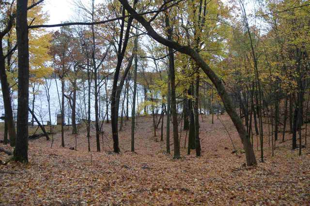 Wilson Road, Waupaca, WI 54981 (#50231473) :: Ben Bartolazzi Real Estate Inc