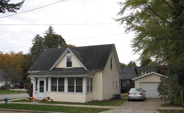 945 E Eldorado Street, Appleton, WI 54911 (#50231477) :: Ben Bartolazzi Real Estate Inc