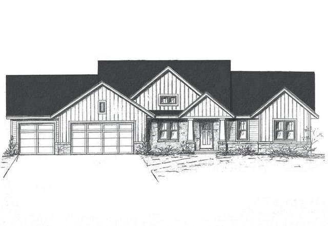 2003 Dobby Street, De Pere, WI 54115 (#50231480) :: Todd Wiese Homeselling System, Inc.