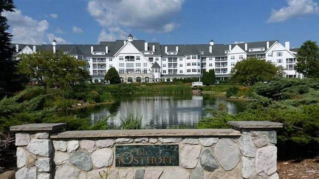 101 Osthoff Avenue #437, Elkhart Lake, WI 53020 (#50231485) :: Ben Bartolazzi Real Estate Inc