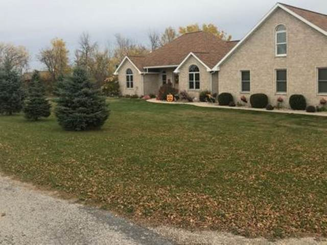 6295 Maribel Road, Denmark, WI 54208 (#50231488) :: Ben Bartolazzi Real Estate Inc