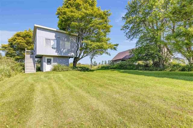 N6361 Hwy 42, Algoma, WI 54201 (#50231491) :: Dallaire Realty