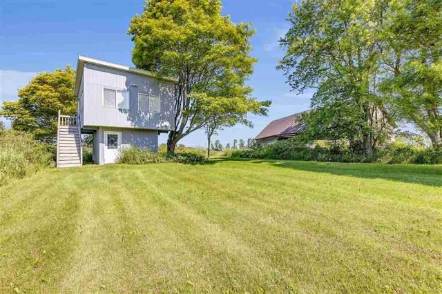 N6361 Hwy 42, Algoma, WI 54201 (#50231491) :: Ben Bartolazzi Real Estate Inc