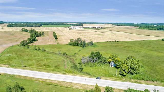N6361 Hwy 42, Algoma, WI 54201 (#50231498) :: Dallaire Realty