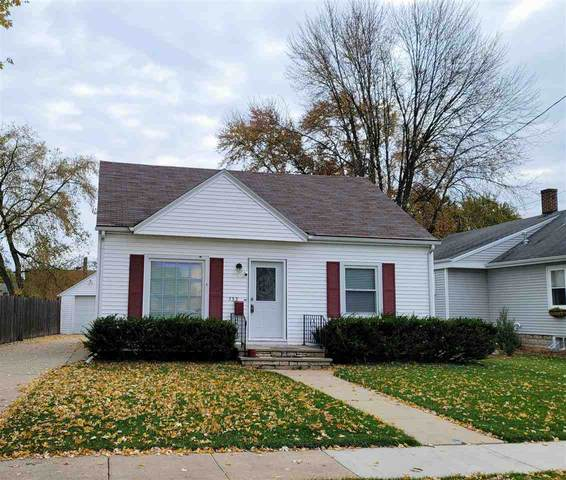 532 Elm Street, Neenah, WI 54956 (#50231500) :: Ben Bartolazzi Real Estate Inc