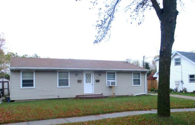 1312 Coolidge Avenue, Little Chute, WI 54140 (#50231501) :: Ben Bartolazzi Real Estate Inc