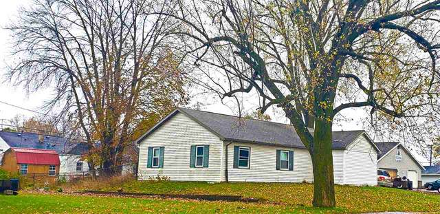 416 Mckinley Street, New London, WI 54961 (#50231511) :: Dallaire Realty