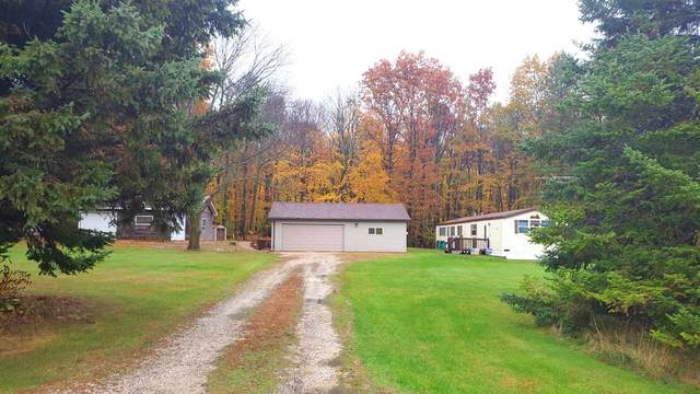 4627 Hickory Hills Road, Reedsville, WI 54230 (#50231521) :: Todd Wiese Homeselling System, Inc.