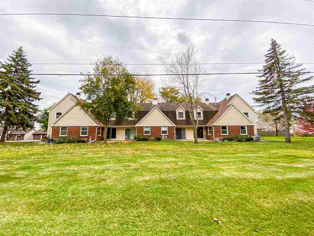 2522 Finger Road, Green Bay, WI 54302 (#50231522) :: Todd Wiese Homeselling System, Inc.