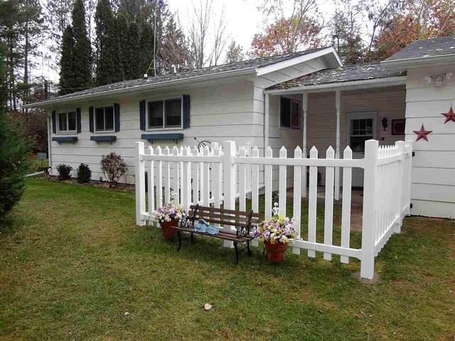 11362 Flynn Lane, Suring, WI 54174 (#50231528) :: Ben Bartolazzi Real Estate Inc
