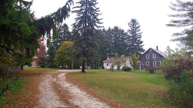 4833 Mayerl Road, Cato, WI 54230 (#50231538) :: Town & Country Real Estate
