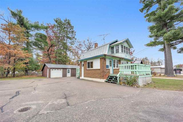 N2716 Hwy Qq, Waupaca, WI 54981 (#50231557) :: Dallaire Realty