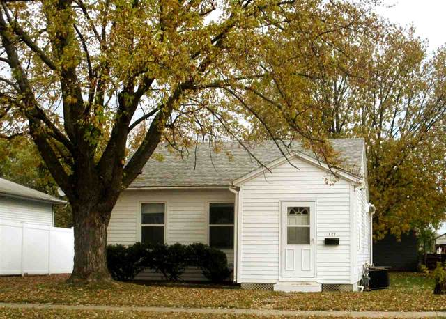 121 Plummer Avenue, Neenah, WI 54956 (#50231559) :: Todd Wiese Homeselling System, Inc.