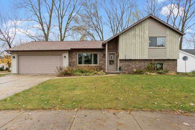 1148 Lacount Road, Green Bay, WI 54313 (#50231571) :: Ben Bartolazzi Real Estate Inc