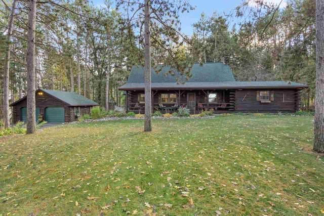 3803 Sandhill Drive, Pulaski, WI 54162 (#50231579) :: Ben Bartolazzi Real Estate Inc