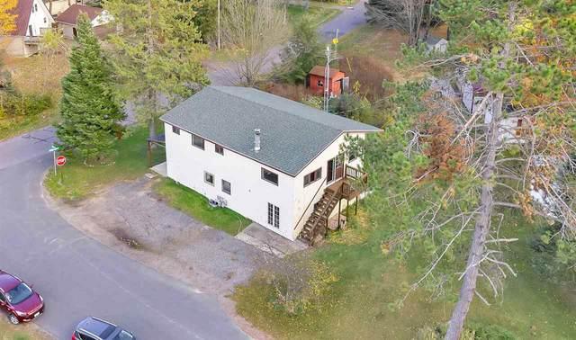 15753 E Chain Lake Road, Lakewood, WI 54138 (#50231585) :: Ben Bartolazzi Real Estate Inc