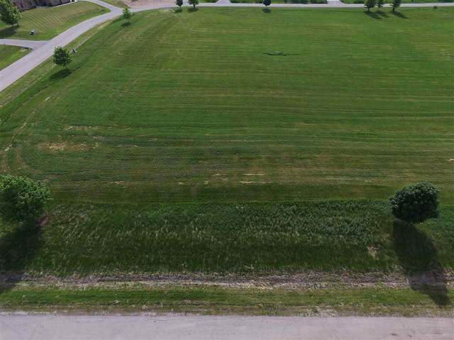 Backwater Drive, Fond Du Lac, WI 54937 (#50231607) :: Todd Wiese Homeselling System, Inc.