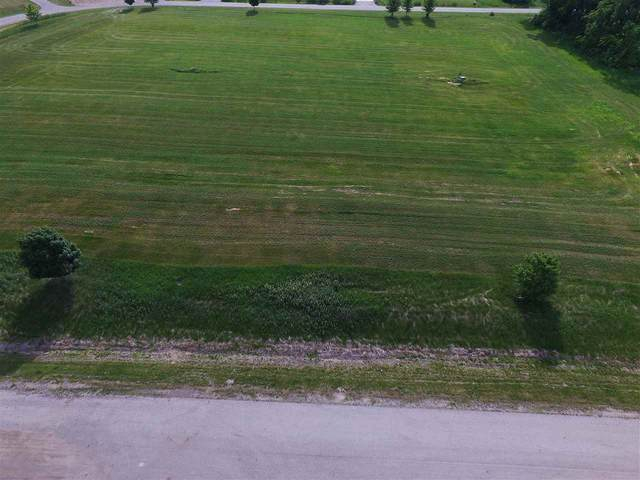 Backwater Drive, Fond Du Lac, WI 54937 (#50231610) :: Todd Wiese Homeselling System, Inc.