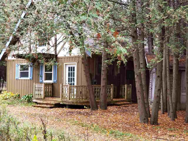 9364 Hwy 57, Baileys Harbor, WI 54202 (#50231617) :: Todd Wiese Homeselling System, Inc.