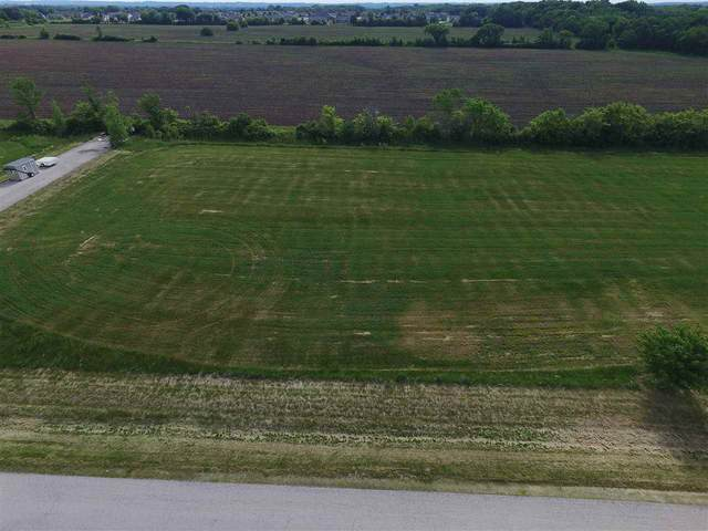 Stillwater Drive, Fond Du Lac, WI 54937 (#50231624) :: Todd Wiese Homeselling System, Inc.