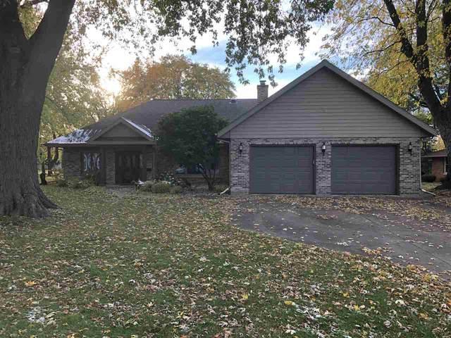 2055 Menominee Drive, Oshkosh, WI 54901 (#50231645) :: Todd Wiese Homeselling System, Inc.