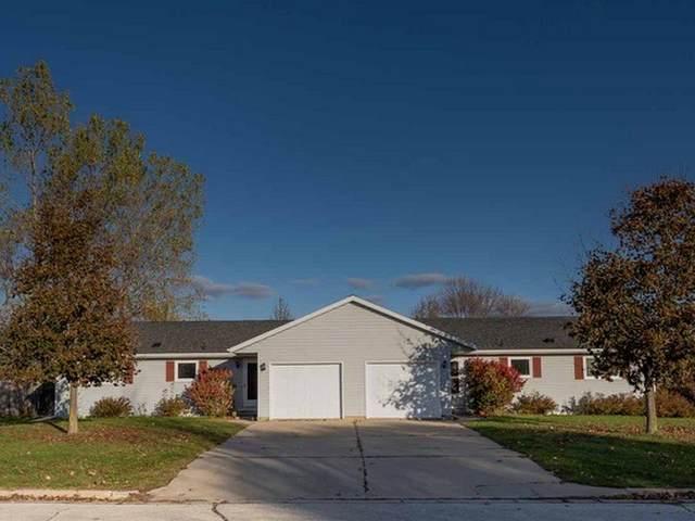 714-716 Carol Lane, Pulaski, WI 54162 (#50231651) :: Ben Bartolazzi Real Estate Inc