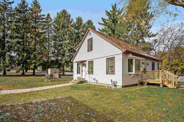 1917 Plymouth Street, New Holstein, WI 53061 (#50231653) :: Ben Bartolazzi Real Estate Inc
