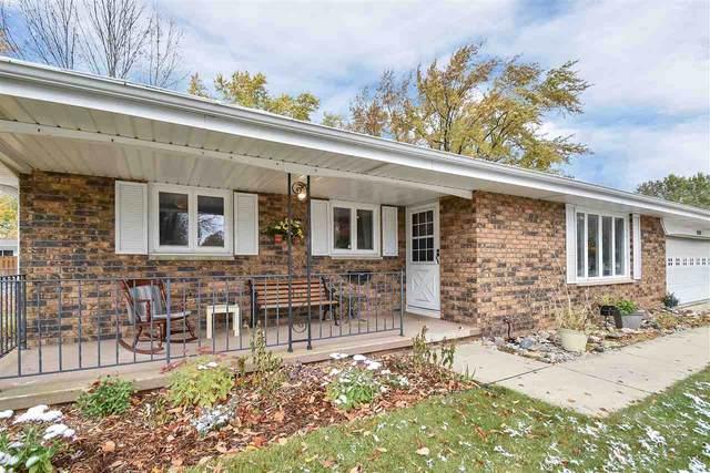 353 Westplain Drive, Green Bay, WI 54303 (#50231654) :: Ben Bartolazzi Real Estate Inc