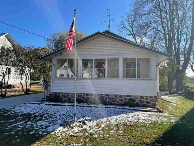 167 Picnic Street, Tigerton, WI 54486 (#50231656) :: Todd Wiese Homeselling System, Inc.