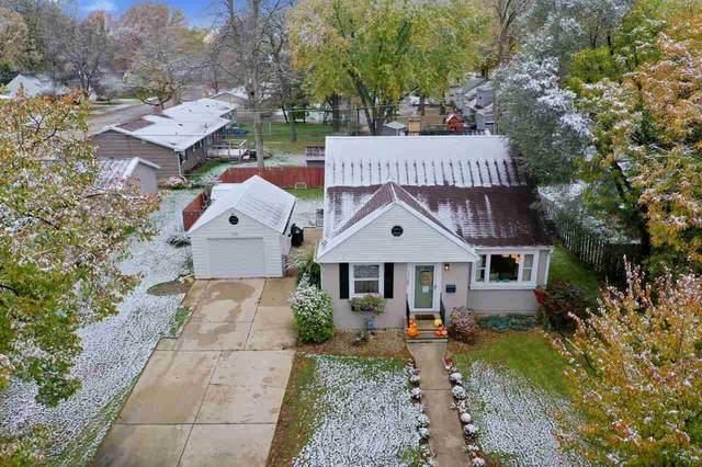 1708 Gross Avenue, Green Bay, WI 54304 (#50231657) :: Ben Bartolazzi Real Estate Inc