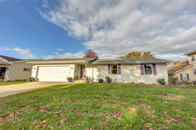 605 E Allouez Avenue, Green Bay, WI 54301 (#50231661) :: Ben Bartolazzi Real Estate Inc