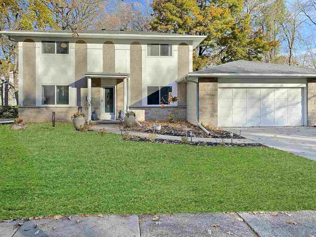 1708 N Racine Street, Appleton, WI 54911 (#50231665) :: Ben Bartolazzi Real Estate Inc