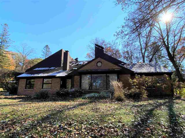W4478 Mary Hill Park Drive, Fond Du Lac, WI 54937 (#50231668) :: Town & Country Real Estate