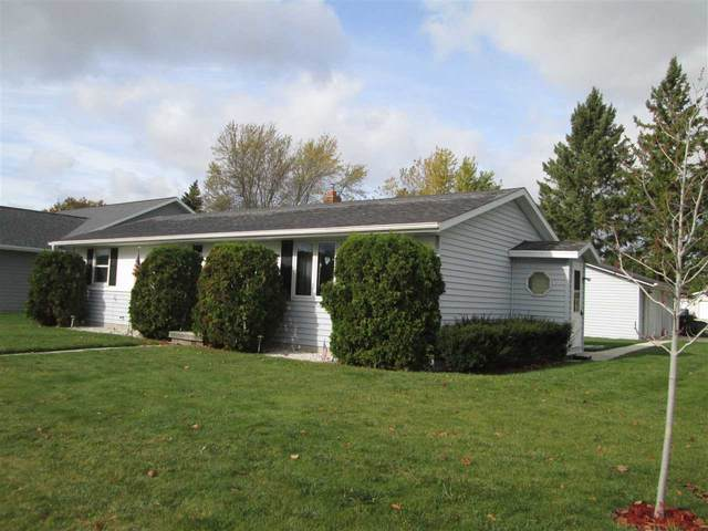 1508 Sunset Lane, New Holstein, WI 53061 (#50231671) :: Symes Realty, LLC