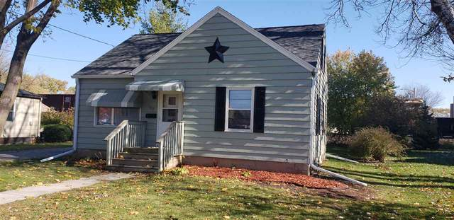529 Farwell Avenue, Fond Du Lac, WI 54935 (#50231677) :: Ben Bartolazzi Real Estate Inc