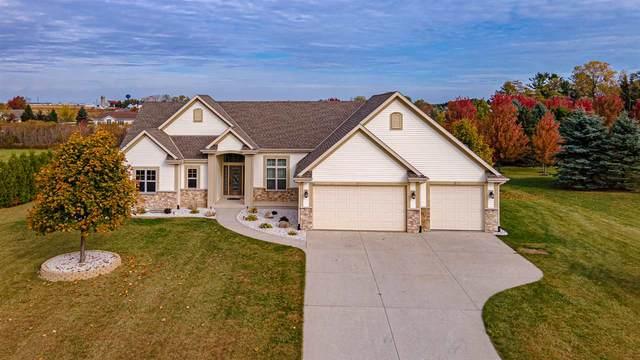 2934 Whispering Winds Drive, Sheboygan, WI 53081 (#50231679) :: Ben Bartolazzi Real Estate Inc