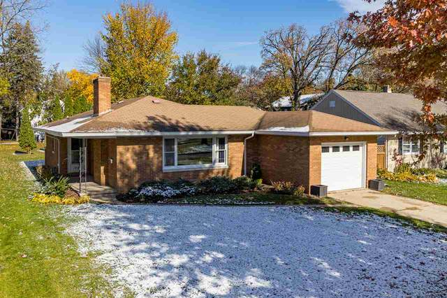 716 Congress Place, Neenah, WI 54956 (#50231694) :: Todd Wiese Homeselling System, Inc.