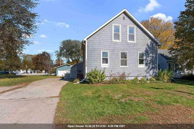 1316 Shawano Avenue, Green Bay, WI 54303 (#50231706) :: Todd Wiese Homeselling System, Inc.