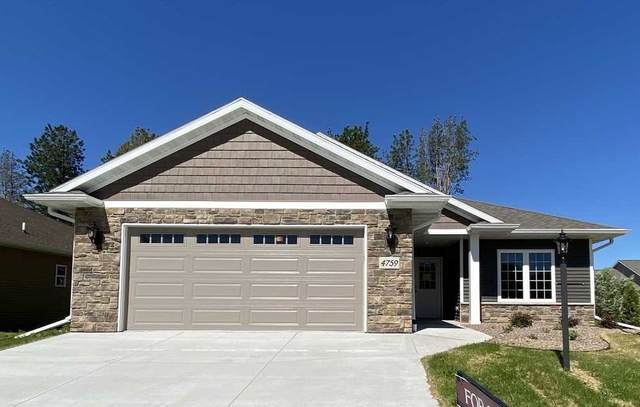5066 Milkweed Court #6, Appleton, WI 54913 (#50231714) :: Todd Wiese Homeselling System, Inc.