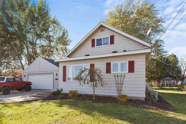 523 N Francis Street, Brillion, WI 54110 (#50231715) :: Ben Bartolazzi Real Estate Inc