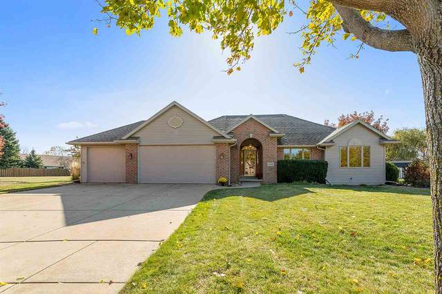 1966 Shelley Court, De Pere, WI 54115 (#50231721) :: Ben Bartolazzi Real Estate Inc