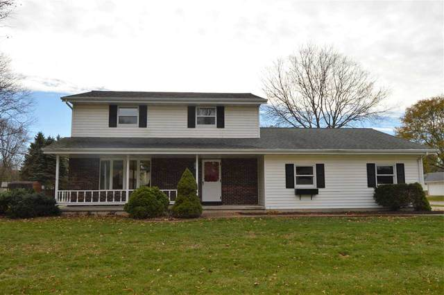 2142 N Connies Court, Appleton, WI 54914 (#50231724) :: Todd Wiese Homeselling System, Inc.