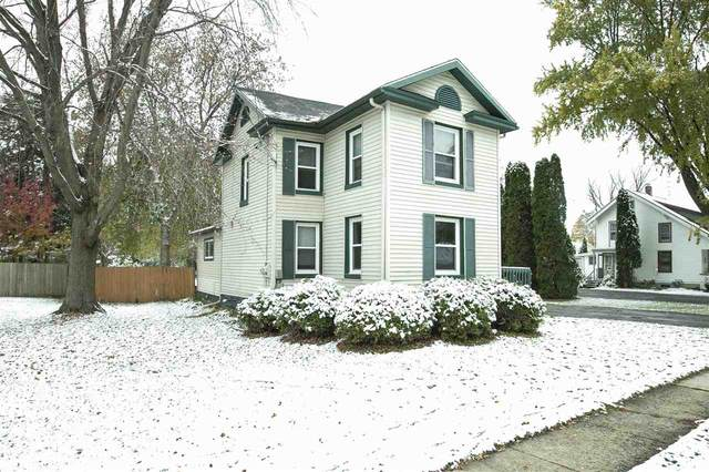 122 Locust Street, Ripon, WI 54971 (#50231728) :: Dallaire Realty