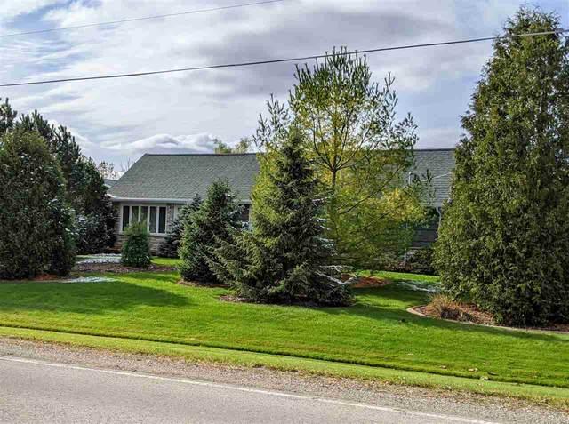 N4423 Hwy Ee, Appleton, WI 54913 (#50231735) :: Carolyn Stark Real Estate Team