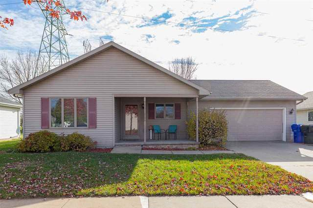 307 E Roeland Avenue, Appleton, WI 54915 (#50231742) :: Todd Wiese Homeselling System, Inc.