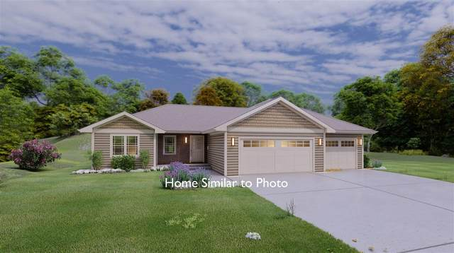 6393 Main Street, Abrams, WI 54101 (#50231755) :: Todd Wiese Homeselling System, Inc.