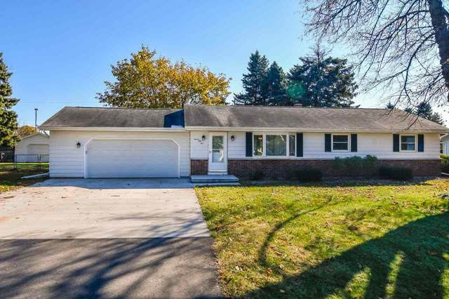755 Dawn Court, Neenah, WI 54956 (#50231757) :: Todd Wiese Homeselling System, Inc.
